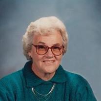 Ruth Allis Rogers