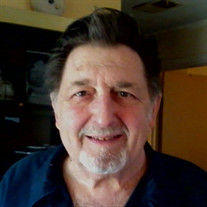 Leslie G. Jillson Jr.