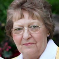 Dorothy A. Wiedmer