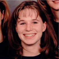 Danielle Baker