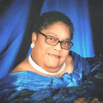 Mrs. Velma Faye Metts