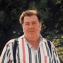 Wendell Ray Lingerfelt