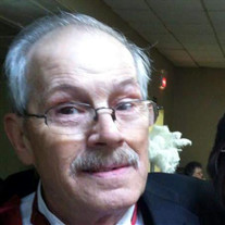 David  Ray Miller
