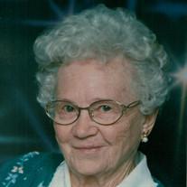 Dorothy Jo Zeller
