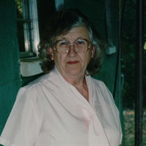 Ruth N. Patterson