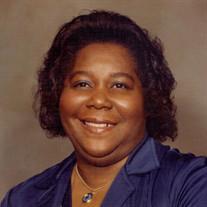 Ms. Bessie Mae Woods