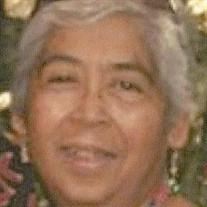 Linda Dorothy Lei  Cacpal