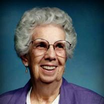Wilma CHRISTINE Shields