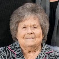 Mae Marie Wignall