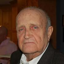 Mr John D Hickman