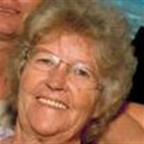 Lela Faye Hodge Garnsey