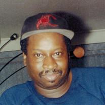 Cecil Hale Jr.
