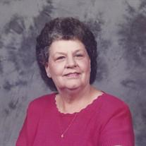 Marie Beck McGehee