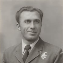 Mr. Boleslaw Cwiklinski