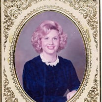 Patricia Lynn Mann
