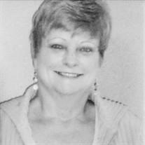 Brenda Ivah  Wood