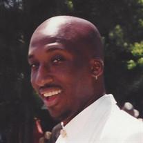 Jarvis D. Brown