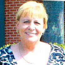 Tonia Diane Hickman Boles