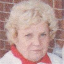 Norma Jeanne White