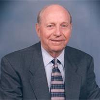 Clay Dewey Johnson Jr.