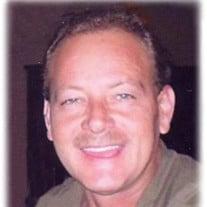 Kenny Dale Hanvey, 46, Florence, AL