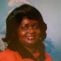 Mrs.  Rachel  Joyce  Weatherspoon