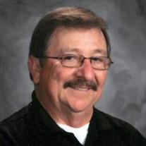 Robert Caskey