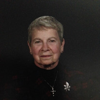 Iralene P. LeBarron
