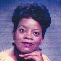 Mrs. Anne Reid