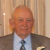 Thomas Blake Crawford Sr.