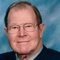 Lloyd E. Haase