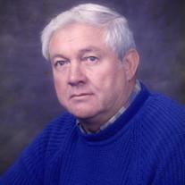 Mr. Robert E. (Gene) Steele