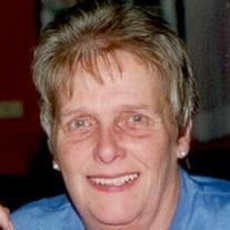 Sandra K. Londberg