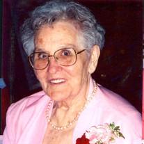 Martha Pass Wallace
