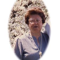 Agnes Romine