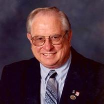 Paul Winfree Anderson