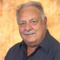 John Russell Moore