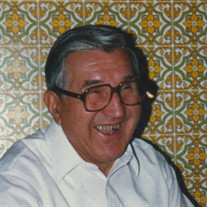 Stanley M. Godek