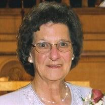 Janice Hebert Abadie