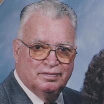 Vernon Ray Boyd