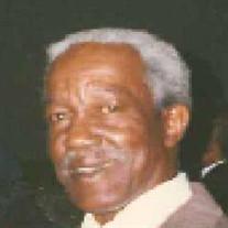 Mr. Marvin Louis Thomas Sr.