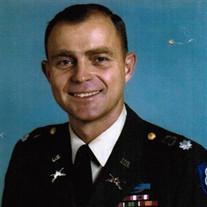 Col. David  Peter Schlieper (ret.)