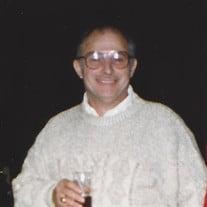 Frank  Nick DeSantis