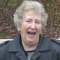 Patricia C. Thorne