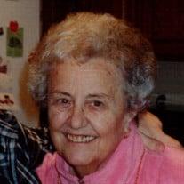 Olga Mihalko Zak