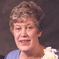 Joan Elizabeth  Leitsch