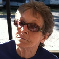 Mrs. Dora Charles