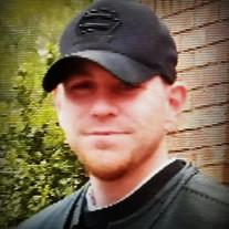 Mr. Jason Groah, 40 of Bolivar, Tennessee