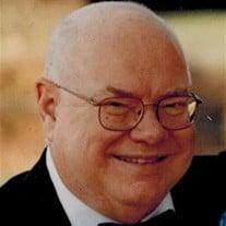 John Charles Penberthy Jr