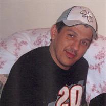Danny Lee Richards Jr.